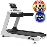 Brand New Commercial Treadmill Exercise Machine - TZ-N7000B