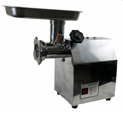 Brand New #12 650W Electric Meat Grinder Sausage Stuffer