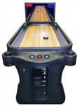 Shuffleboard For The Digital Age