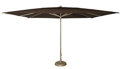 Brand New 10 x 13 ft. Pacific Easy Glide Rectangular Umbrella