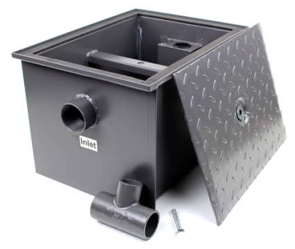 Commercial Grease Trap Interceptor 14 Lb 7 Gpm. Granada Kitchen And Floor. Vintage Kitchen Colors. Kitchen Floor Installation. Kitchen Wall Color Ideas With Oak Cabinets. Kitchen Sinks For Granite Countertops. Cheapest Countertops For Kitchens. Modern Kitchen Tile Backsplash Ideas. Best Kitchen Laminate Flooring