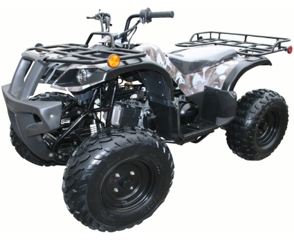 Four Wheelers For Sale Cheap >> 150cc Full Size Fully Automatic ATV Four Wheeler