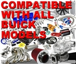 Brand New Super High Performance Buick Turbo / Charger Universal Kit (Gain 200+ H.P. - Complete Kit)