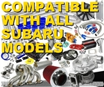 Brand New Amazing High Performance Subaru Turbo / Charger Universal Kit (Gain 200+ H.P. - Complete Kit)