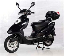 Electric Powered Scooters - Whole Sale Moped Scooters