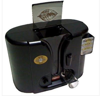 Electronic Cigarette Rolling Machine Cig Roller