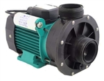 "0.75HP Electric Swimming Pool Spa Water Pump 2.5"" Hose"