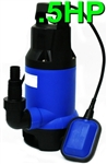 .5 HP Submersible Pond Water Sump Pump