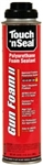 Touch N Seal Gun Foam II Fire Blocking Foam - 12 Cans