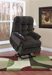Stampede Sleeper/Reclining Lift Chair
