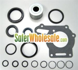 Marine Transmission Gasket & Seal Kit - ZF/Hurth 63 & 63A