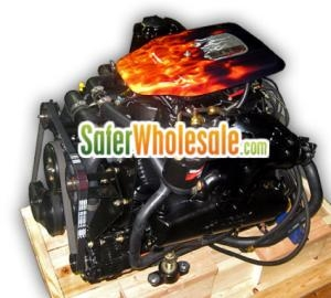 6 3L (383 ci) Inboard MerCruiser Marine Engine Package