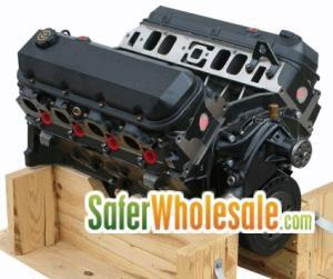 Brand New 7 4L (454ci) Base Marine Engine, 385 HP