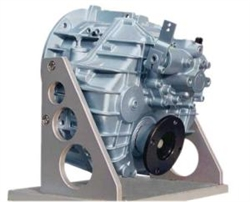 ZF Hurth ZF-63C Marine Transmission