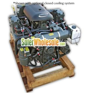 Advanced Marine Engine - Freight - Boat Motors - Crate ...