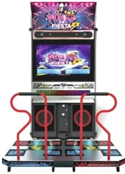 Pump It Up 2011 Fiesta EX/CX