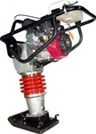 High Quality 6.5 HP Gas Powered Tamper Rammer