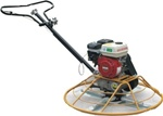 High Quality 6.5 HP Gas Power Walk Behind Power Trowel 38""
