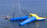 Brand New Floating Rope Swing Attachment