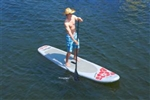 High Quality Hibiscus Inflatable Stand Up Paddle Board Package