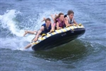 Brand New Mass Frantic Water Tubing Towable