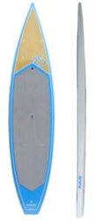 "High Quality 11'6"" Touring Stand Up Paddle Board"