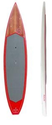 "High Quality 12'6"" Touring Stand Up Paddle Board"
