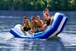 Sky Totter Inflatable Floating Water Teeter Totter