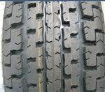 "13"" 6 Ply Radial Trailer Tire - 175/80R13"