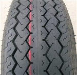 "14"" 6 Ply Bias Trailer Tire - 215/75D14"