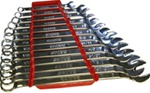 High Quality HDC 13 Piece Standard Wrench Set