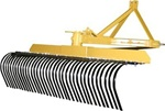 High Quality Outdoor Decor & More Landscape Rake