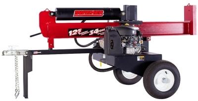 Swisher 34 Ton 12 Hp Electric Log Splitter