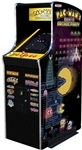 Pac-Man's Upright Arcade Party Cabaret