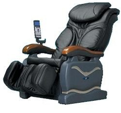 Therapeutic Massaging Chair