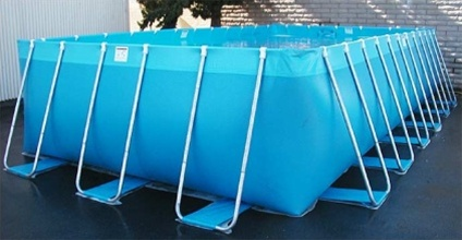 New Above Ground Swimming Pool (One Day Sale - Ends @ 8 P.M.)