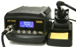 80w Hot Iron Soldering Station