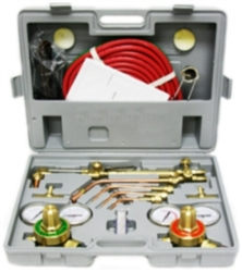 Industrial Torch Welding Kit for Precision Cutting Brazing and Soldering