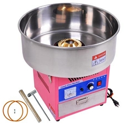 Brand New Electric Commercial Cotton Candy Machine